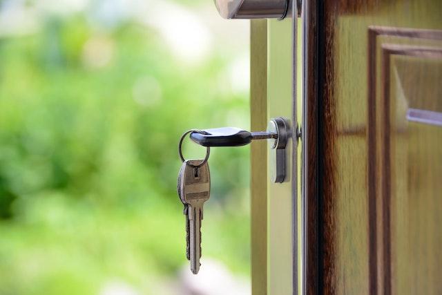 door-keys