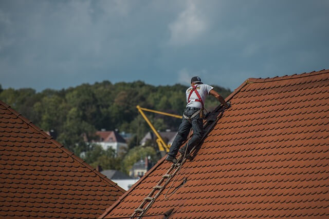 repairing your sanford rental property