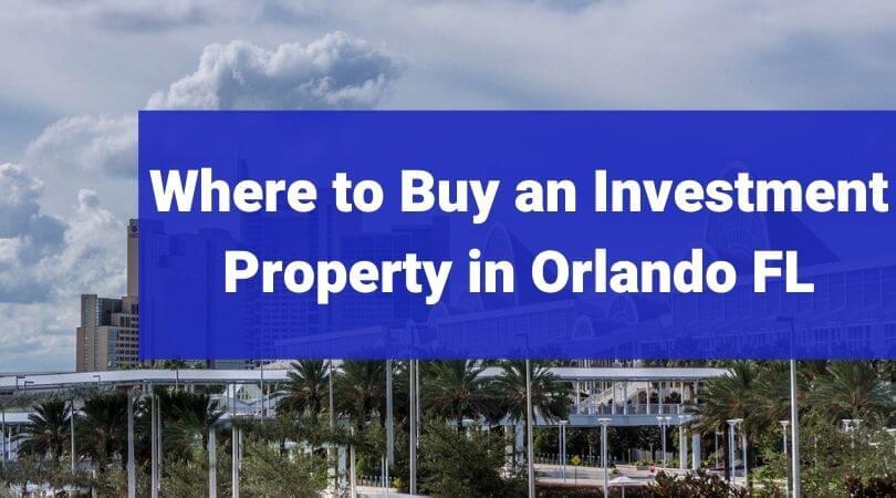 buy rental property orlando