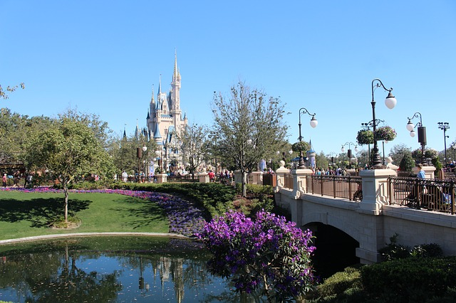 Celebration Florida is one of the cities near Kissimee FL as well as Walt Disney World