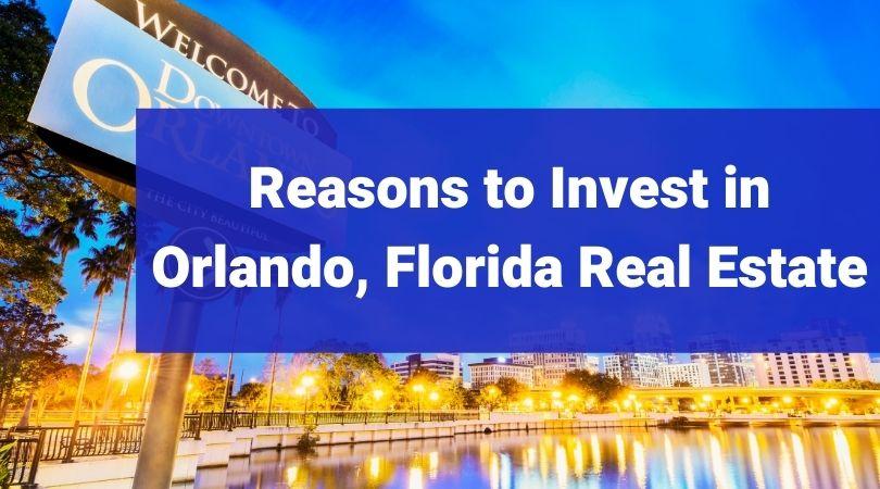 Orlando Real Estate Investing Guide Orlando Property Management